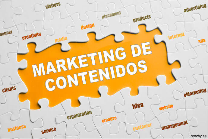 INBOUND MARKETING MARKETING DE CONTENIDOS
