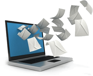 outbound marketing mailing